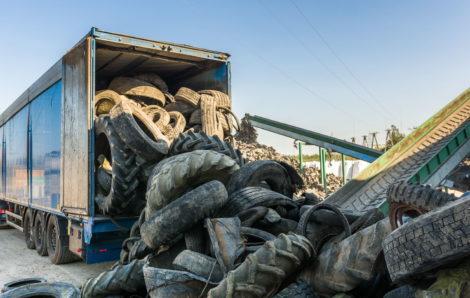 Recykling materiałowy w GRAN-TECH