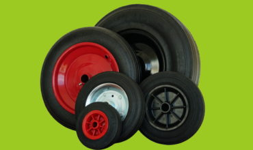 Wheels and wheel sets